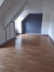 Appartement Nevers 3 pièces 67.86 m2