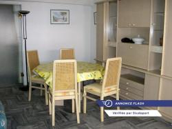 Appartement de 65m2
