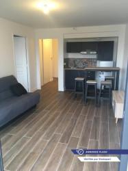 Appartement de 60m2