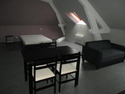 Appartement de type 1 meublé