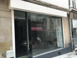 Boutique 50m² - Rue Passante - Environnement Commerce !