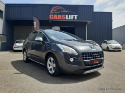 Peugeot 3008 1.6 HDI 112 CH PREMIUM PACK - GARANTIE 6 MOIS
