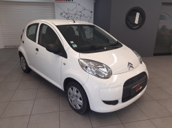 Citroën C1 Attraction 1.0 i 68 CH - GARANTIE 6 MOIS