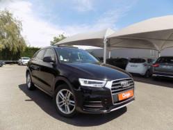 Audi Q3 2.0 TDI 184ch Ambition Luxe quattro
