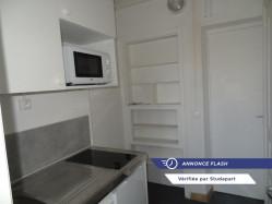 Appartement de 17m2