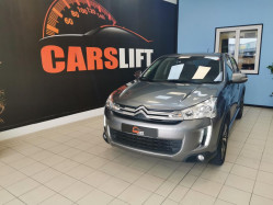 Citroën C4 Aircross MUSICTOUCH 1.6 115CH