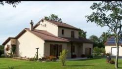 Maison à vendre PEYRAT DE BELLAC