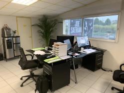 Espace de coworking à louer sur Vertou (44)