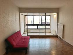 Appartement au Cap d'Agde de 45M2avec une vrai chambre  à