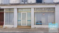 Sainte foy la grande : Local commercial ou bureaux 50m2 avec