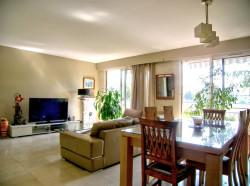 Appartement type T3 avec grand balcon et place de parking privative