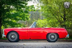 Austin-Healey Healey Sprite 1965