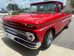 Chevrolet Pick-up 3100 1965