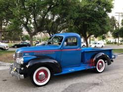 Chevrolet Pick-up 3100 1941
