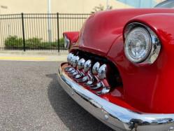 Chevrolet Deluxe 1951