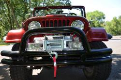 Jeep CJ 1957