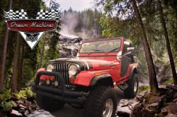 Jeep CJ 1981