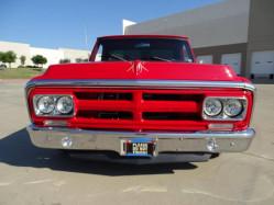 GMC Sierra 1969