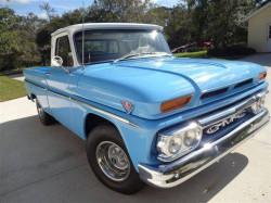 GMC Custom 1965