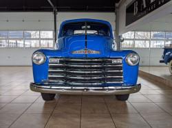 Chevrolet Pick-up 3100 Prix tout compris
