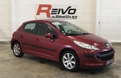 Peugeot 207 1.4 HDi 70ch Trendy