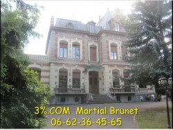 Maison de Maître de 344m2