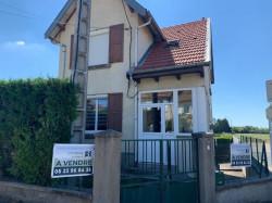Maison 90m2  Lunéville 54300