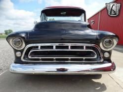 Chevrolet Pick-up 3100 1957