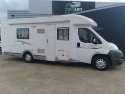 Chausson WELCOME 76