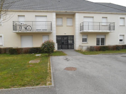 10 Km de SAint-Quentin 2 pièce(s) 54 m2