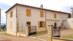 Maison Saint Hilaire Sous Charlieu 10 pièce(s) 240 m2