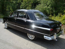 Ford T 1951