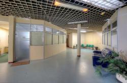 Lot de 2 bureaux de 13.40 & 16.30 m²