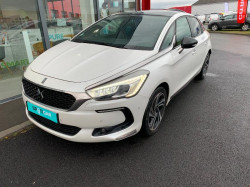 DS DS 5 BlueHDi 150ch Sport Chic S&S 8cv