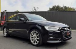 Audi A3 SERIE 3 SPORTBACK 2.0 TDI S tronic-6 150 CH AMBITION LUXE - GARANTIE 6 MOIS