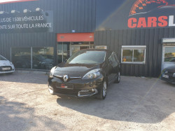 Renault Scénic III PHASE 2 1.5 DCI 110 CH - GARANTIE 6 MOIS