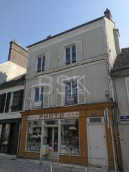 Boutique + logements