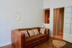 Bel appartement Avenue de Breteuil