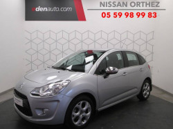 Citroën C3 HDi 70 Music Touch