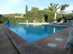 BANDOL Très belle villa de 206 m² de plain pied
