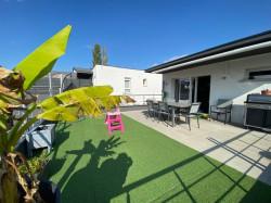 3%.COM Très bel appartement avec terrasse de 36m2