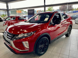 Mitsubishi Eclipse Cross 1.5 MIVEC 163 BLACK COLLECTION 2WD