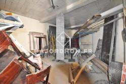 Vente commerce entrepôt 200m²,  Marseille 13015