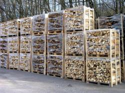 Grande promo de bois de chauffage