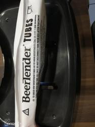 Tubes BEERTENDER pour Machine à biere