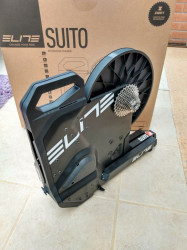 Home Trainer Elite Suito Neuf