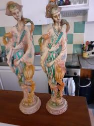 statuette chinoise