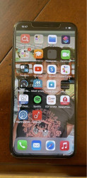 IPhone 11 Pro Max vert 512 Go