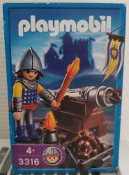 Figurine Playmobil 3316