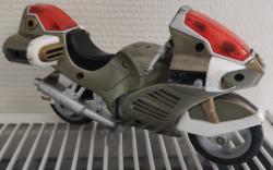 Moto Power Rangers